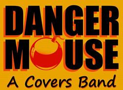 Danger Mouse Band