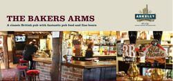 Bakers Arms @ Stratton