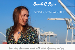 Sarah C Ryan Band