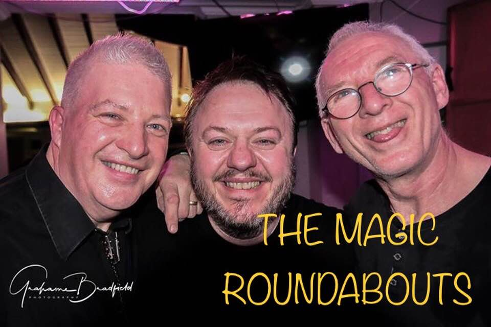 The Magic Roundabouts
