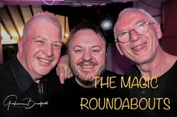 The Magic Roundabouts