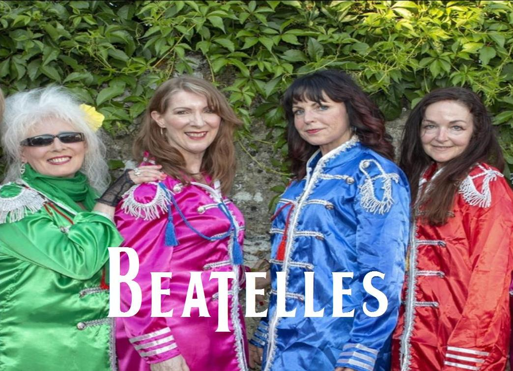 Beatelles Band