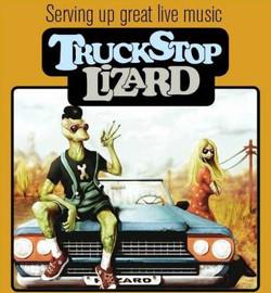 Truckstop Lizard Band