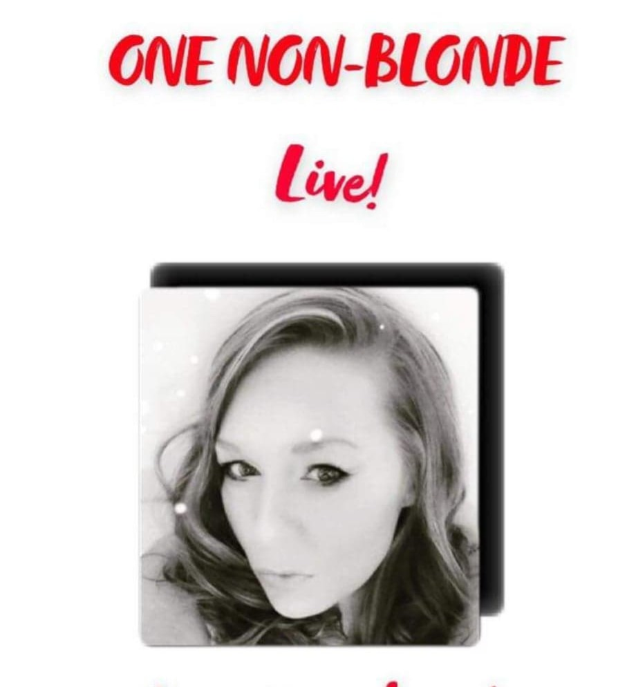 One Non-Blonde