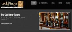 Goldfinger Pub @ Highworth