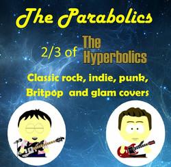 The Parabolics