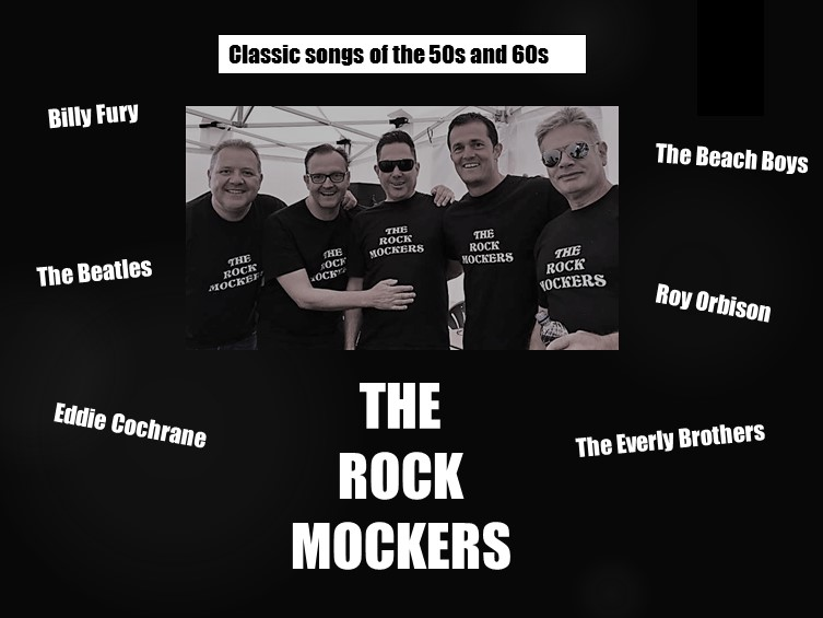 Rock Mockers Band