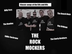 Rock Mockers Band