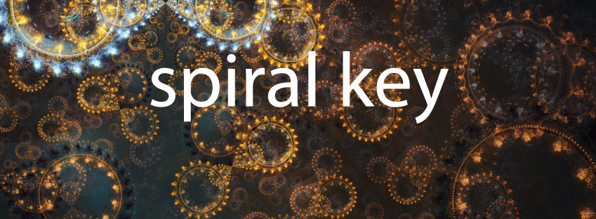 Spiral Key