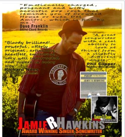 Jamie Hawkins