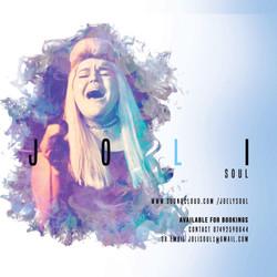 Joli Soul Solo Artist