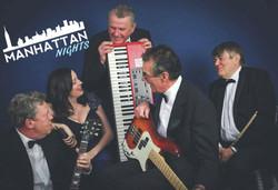 Manhattan Nights Band