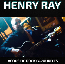 Henry Ray Acoustic Solo