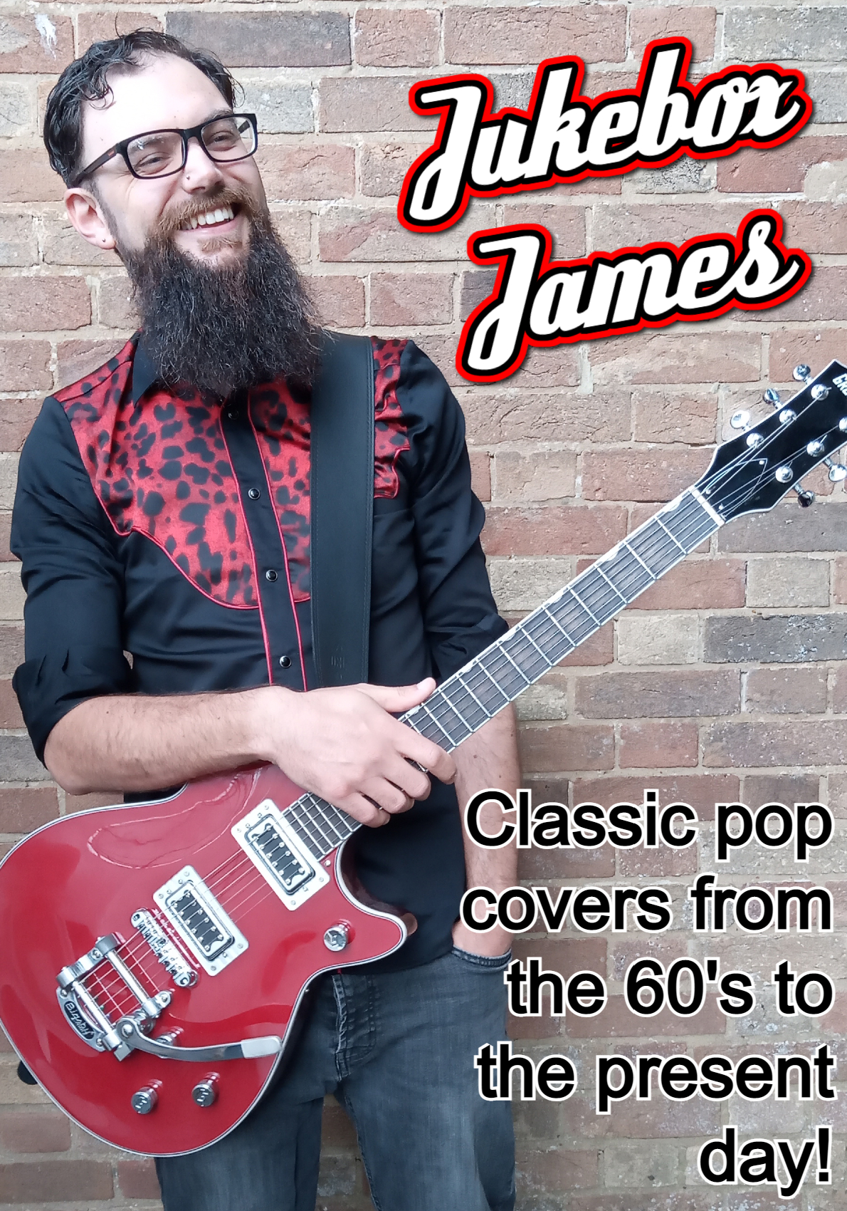 jukebox James