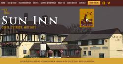 The Sun Inn @ Coate Water