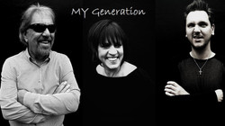 My Generation Band