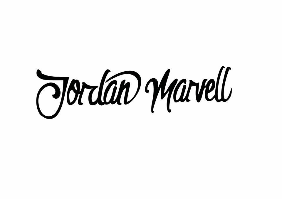 Jordan Marvell Music