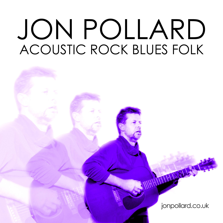 Jon Pollard