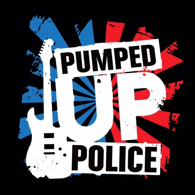 Pumped Up Police