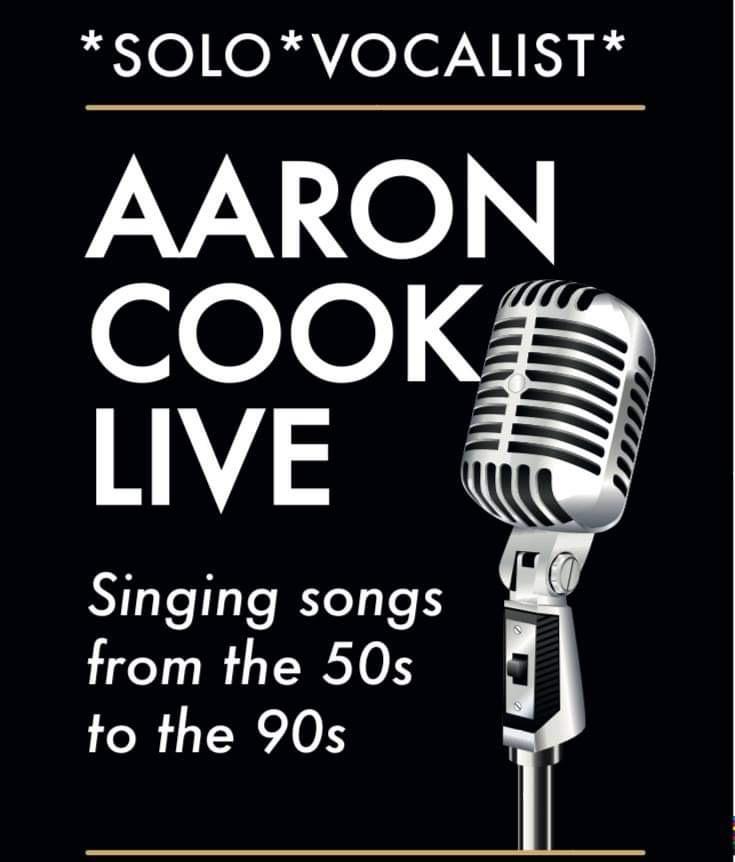 Aaron Cook Solo