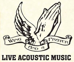 Wing and a Prayer Band