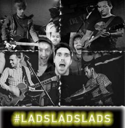 LadsLadsLads Band