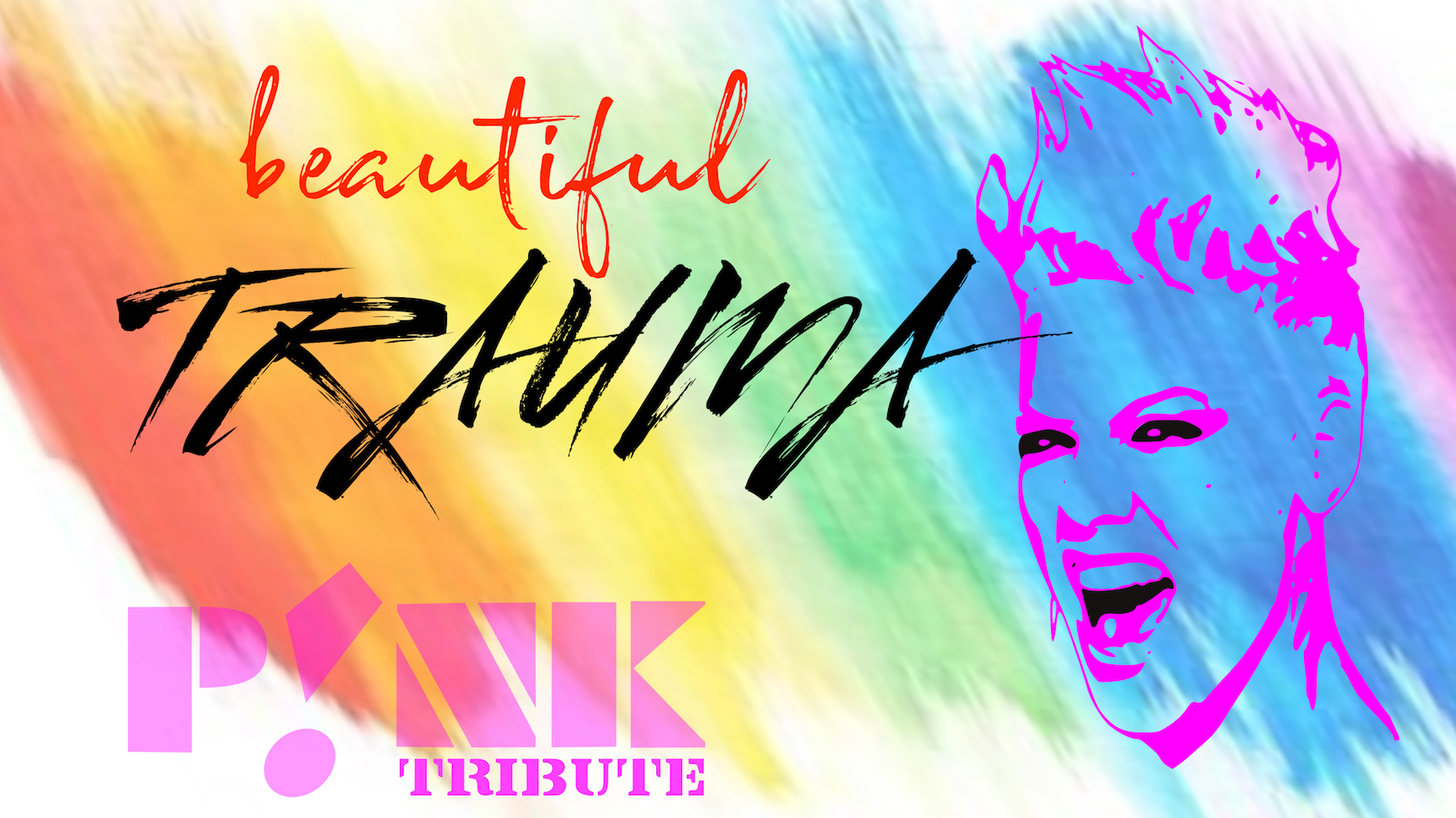 Beautiful Trauma P!nk Tribute
