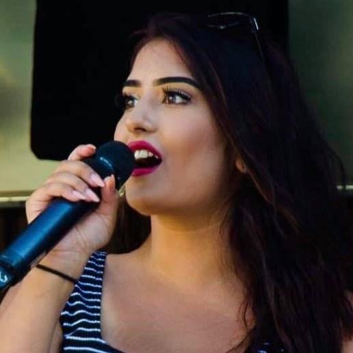 Elicia Rosaria Music