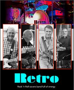 Retro Band