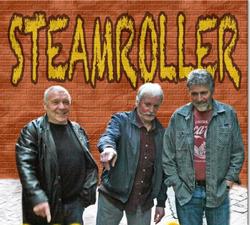 Steamroller Band