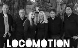 Locomotion Band