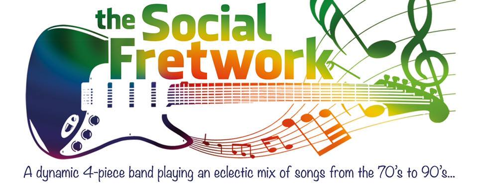 The Social Fretwork