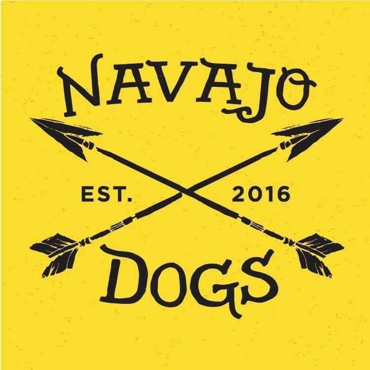Navajo Dogs