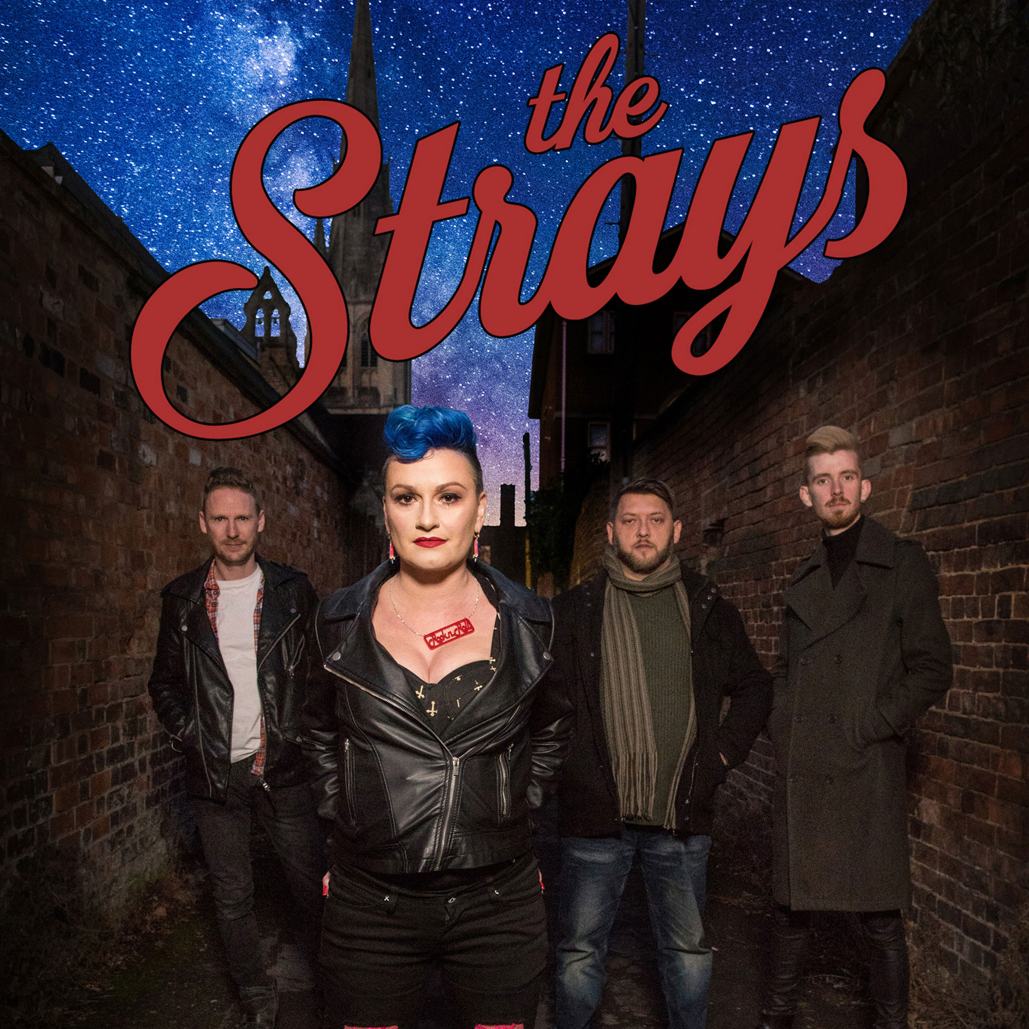 The Strays Band
