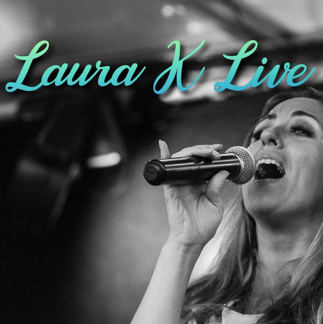 Laura K Live