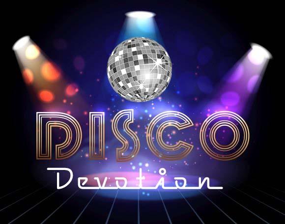 Disco Devotion Band