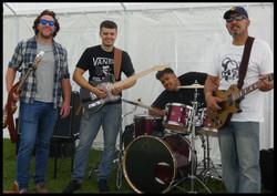 Rude Mood Band