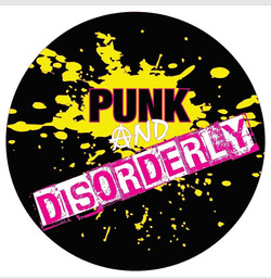 Punk and Disorderly Band