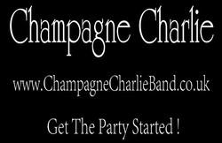 Champagne Charlie Band