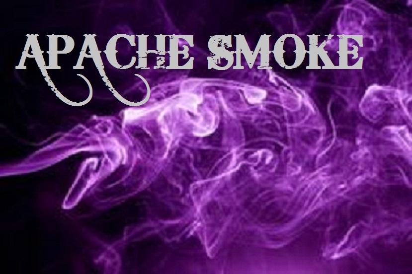 Apache Smoke