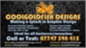 Coolgoldfish Designs