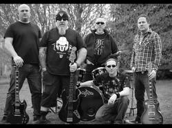 Bluefinz Band 2019
