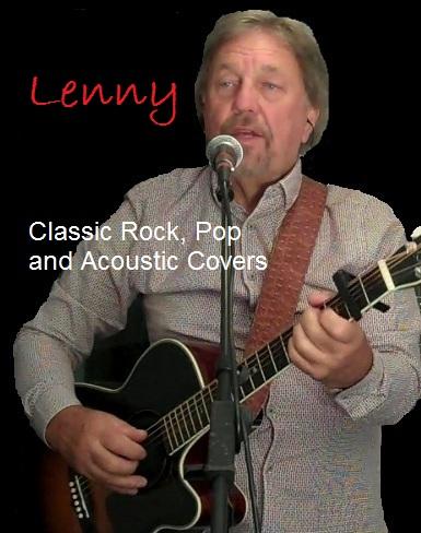 Lenny Solo