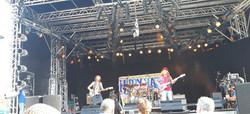 Hippyhaze Band