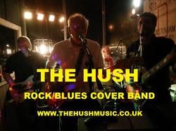 The Hush Band