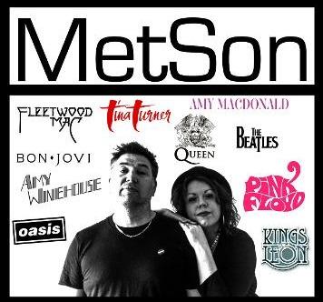 Metson Duo