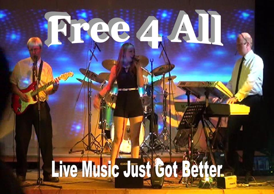 Free 4 All Band