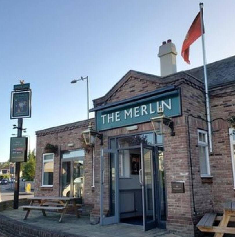The Merlin