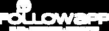 FOLLOWAPP Logo