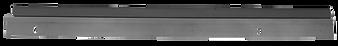 Aluminum Weatherstrip